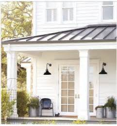 Farmhouse Porch by Farmhouse Porches The Honeycomb Home