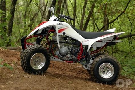 warrior 350 yamaha raptor 1990 2013 yfm350 atv service
