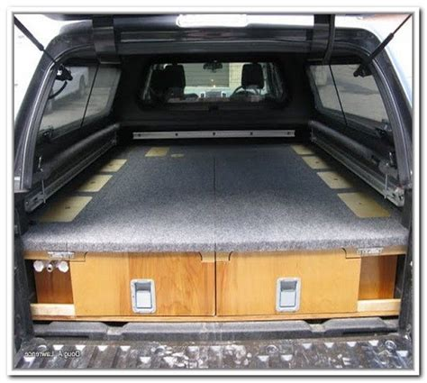 truck bed organizer diy 1000 ideas about truck bed storage on pinterest truck