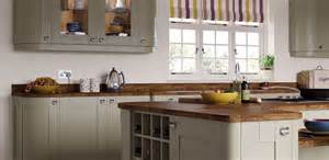 Kitchen Collections Com by Richmond Handpainted French Grey Polaris Kitchens
