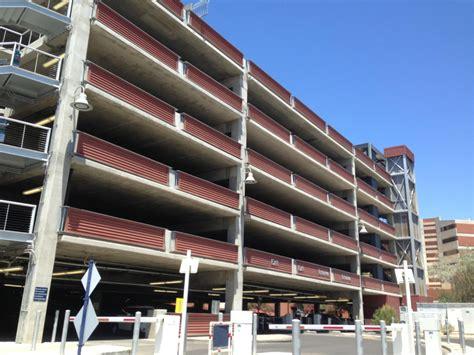 garage st 1201 e 6th st garage parking in tucson parkme