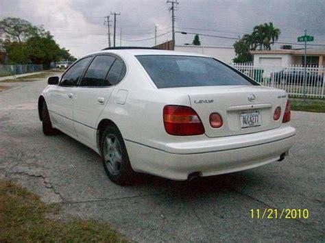 old lexus fl 1999 lexus gs300 pearl white club lexus forums