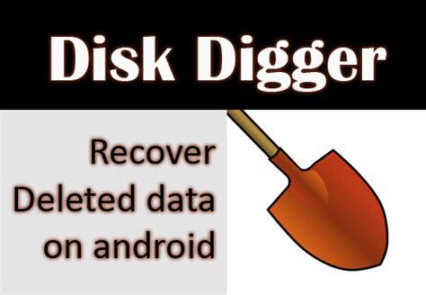 diskdigger apk diskdigger apk best root apps