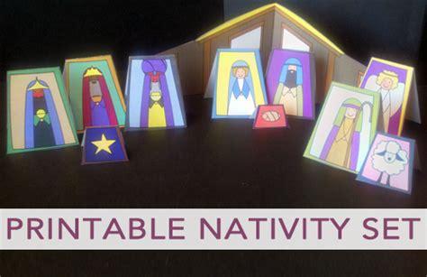 crafts nativity bible crafts  activities