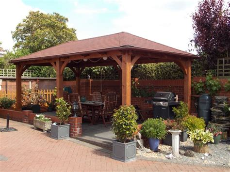 All Year Gazebos 17 Best Images About Gazebos On Gardens