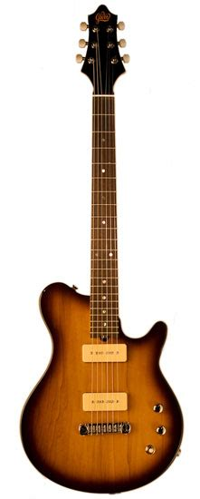Affordable Handmade Guitars - gadow introduces affordable made american series