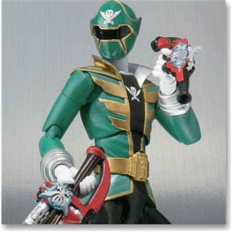 Rhs Figure Sentai Series Gokai Ranger Blue Original s h figuarts gokai green completed hobbysearch anime