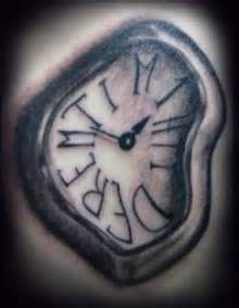 clock tattoos meanings pictures designs and ideas