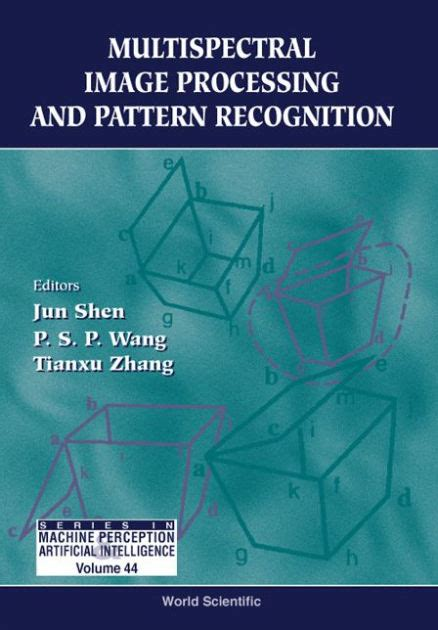 pattern recognition genius multispectral image processing and pattern recognition by