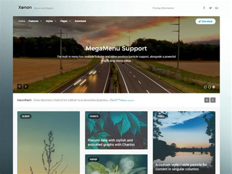 theme wordpress xenon wordpress archives page 4 of 102 freemium download