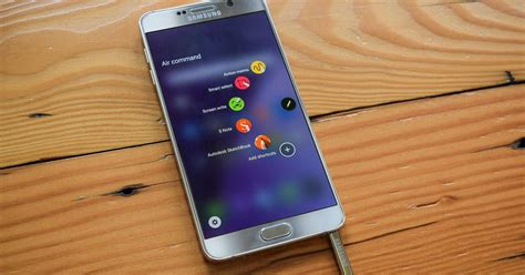 samsung galaxy note  review digital trends