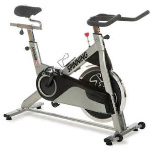 Spin Cycle Spinner Pace Spin Bike Review Top Fitness Magazine
