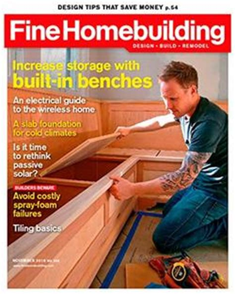 subscription pricescom fine homebuilding magazine