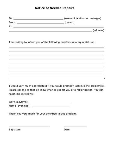 free printable forms