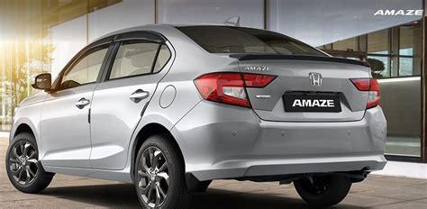 honda amaze 2020 ส อง honda amaze 2020 ในอ นเด ย ราคา 354 000 บาท car250