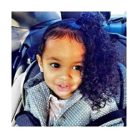 Hairstyles For Mixed Babies by Light Skinned Babies With Curly Hair Www Pixshark