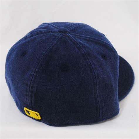 lavar gorras new era new era 59fifty ny yankees lona azul lavado ajustable