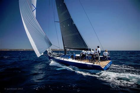 2013 yachts infiniti 36gt sail boat for sale www