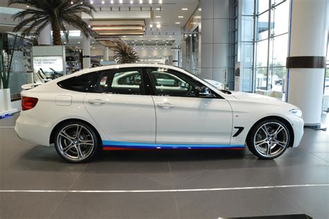 2015 BMW 3 SERIES GRAN TURISMO   Image #5