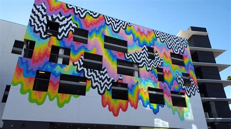 Wall Murals Los Angeles la s most instagrammable walls and street art racked la