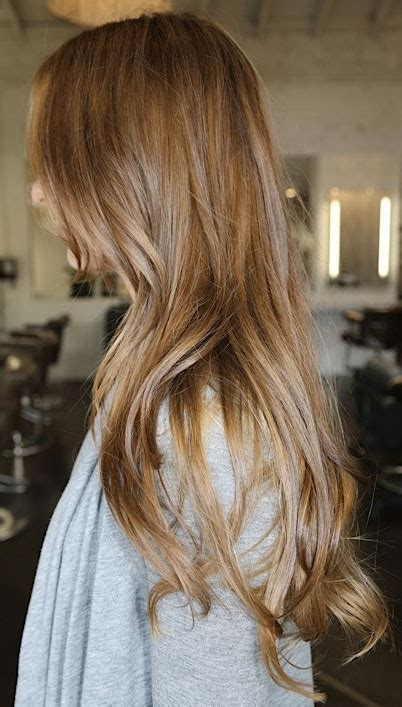 fix copper blonde hair color correction from blonde to brunette