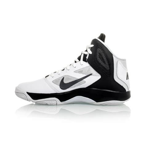 dual fusion basketball shoes nike dual fusion bb 2 gs basketball shoes white