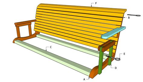 swing bench plans build diy wooden swing set plans uk plans wooden workbench
