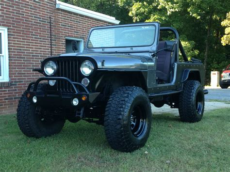 jeep scrambler for sale 1983 jeep cj8 scrambler 4bt cummins turbodiesel 37 quot mtr s