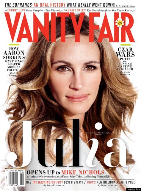 Vanity Magazine by On Vanity Fair Talks Culture Huffpost