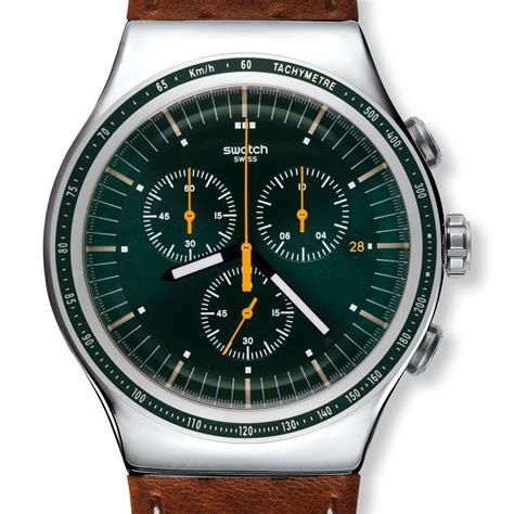 Swatch Klasik swatch alpine vintage yos450 swatch the chrono