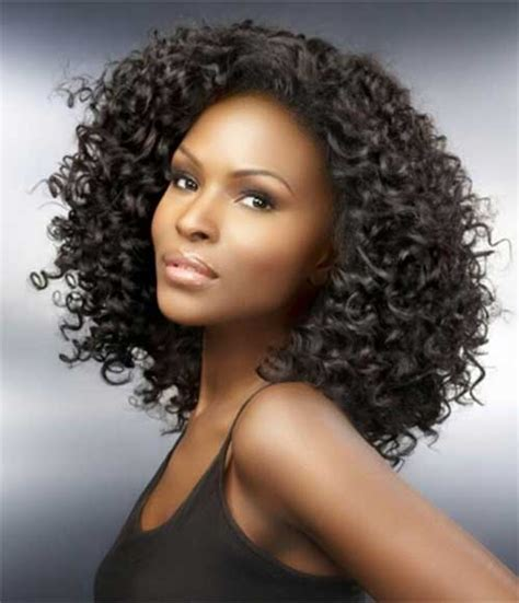 15 short weaves that are 15 beautiful short curly weave hairstyles 2014 http