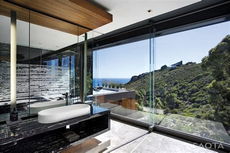 Modern Bathroom Designs South Africa Beautiful Houses Nettleton 198 By Saota Architecture Beast