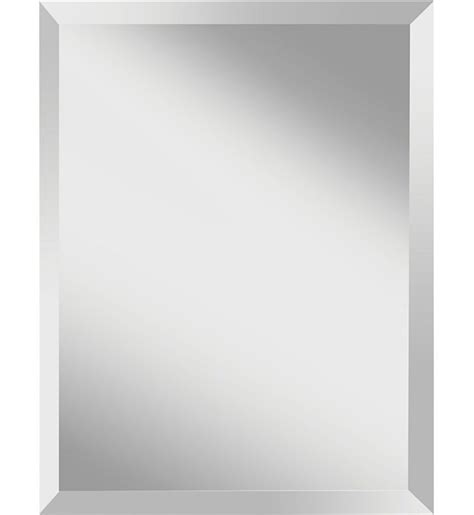 28 inch mirror feiss mr1152 infinity 28 inch mirror ls