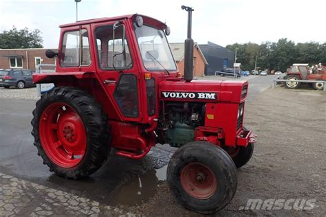 volvo tractor for sale used volvo bm 500 tractors for sale mascus usa