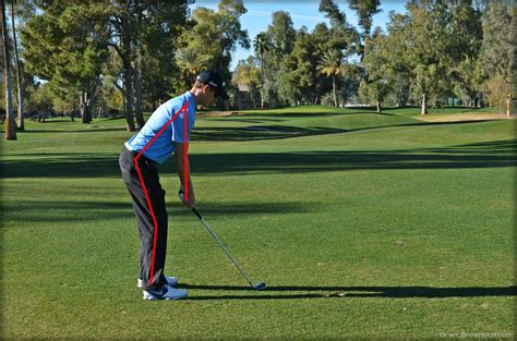 set up golf swing steps to the full swing set up grant brown golf