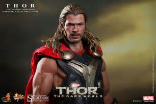 new thor collectibles figure from toys sideshow