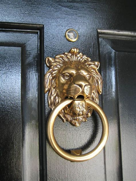 25 best ideas about door knocker on