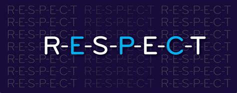 Respect The Customer Part 23820 by Attitude Is Everything Part 2 R E S P E C T Blogging4jobs