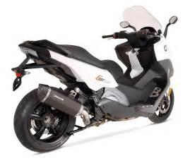 Bmw C650 Remus News Bike Info 01 16 Bmw C650 Sport And C650 Gt