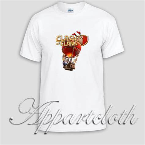T Shirt Clash Of Clan Black boomber clash of clans unisex tshirt