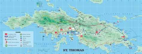 united states virgin islands travel  usa