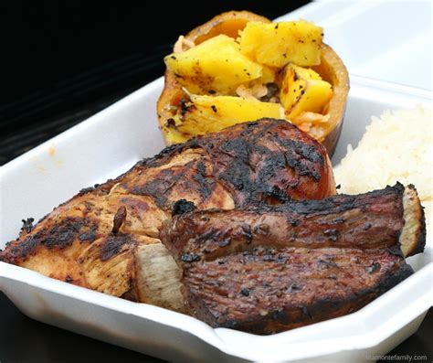 summer lunch recipes entertaining kalbi style grilled ribs summer entertaining