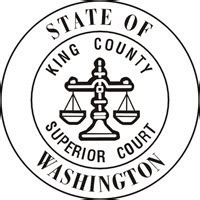 King County Superior Court Search King County Superior Court King County
