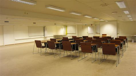 lecture room arctic number theory workshop