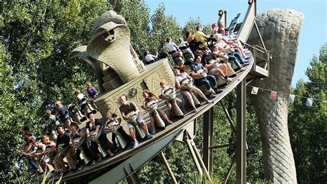 theme park hotel uk theme parks you can hire venueseeker