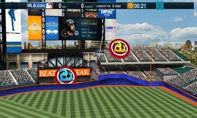 mlb home run derby for android free mlb