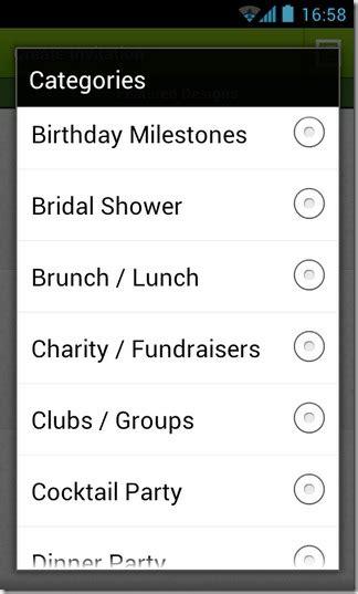 design invitations app evite for android create send event invitation cards in