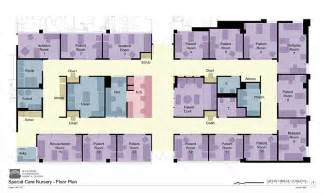 icu floor plan tenant in fill suites neonatal intensive care unit remodel 708 studios