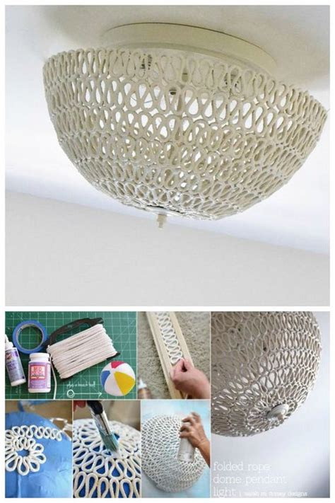 rope craft projects creative diy rope projects to craft at home