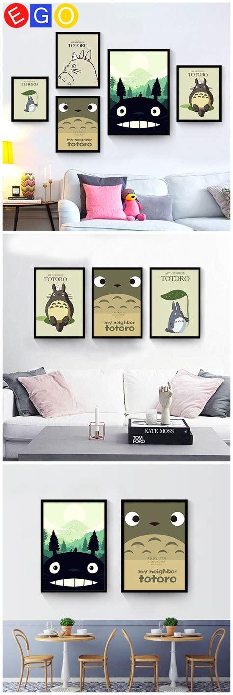totoro home decor 25 best ideas about totoro bedroom on pinterest